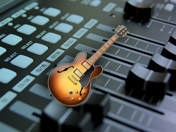 Music Production + Audio in Garage Band: The Complete Course