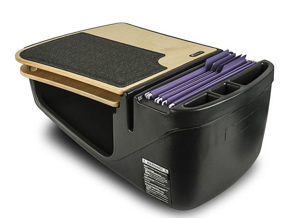 GripMaster Car Desk & Organizer (Elite)