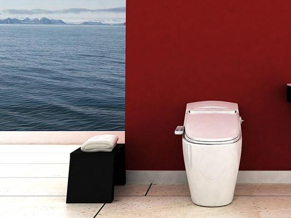 Bio Bidet Luxury Bidet Toilet Seats