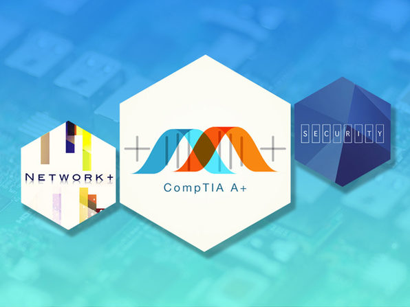 CompTIA IT Security, Network & Hardware Certification Training