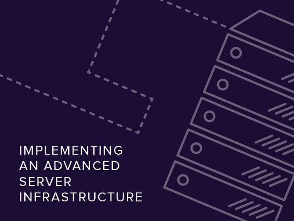 Microsoft 70-414: Implementing an Advanced Server Infrastructure - Product Image