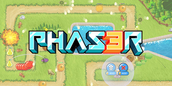 Build a Tower Defense Game with Phaser 3 - Product Image