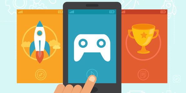 Intro to Mobile Game Development - Product Image