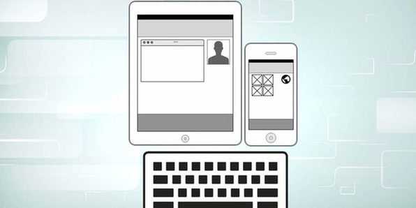 Design a Website From Scratch: HTML, CSS, Responsive Design - Product Image