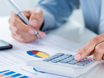 Fundamental Financial Math - Product Image