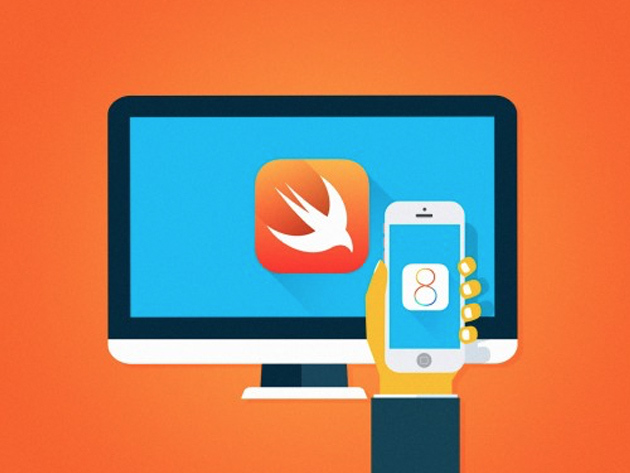 Start Developing iOS Apps (Swift): Jump Right In
