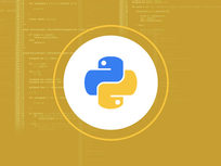 Learn Python from Practical Projects - Product Image