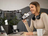 Podcasting - Product Image