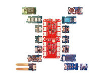 Wio Link Deluxe Kit - Product Image
