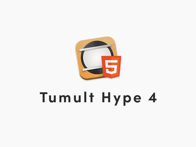 Stack Social Deal for Tumult Hype 4: Lifetime Subscription (Standard License)