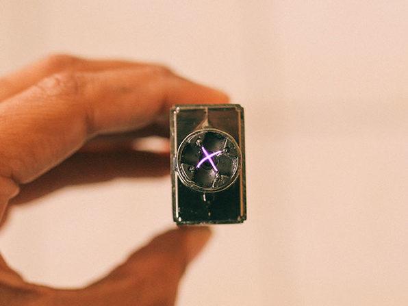 Plazmatic VEO Flameless USB Lighter