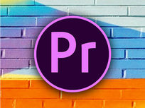 Adobe Premiere Pro: Beginner to Advanced - Product Image