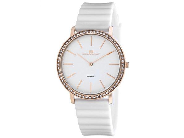 Oceanaut Women's White Dial Watch - OC0266