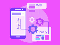 Learn jQuery for Beginners Web Development - Product Image