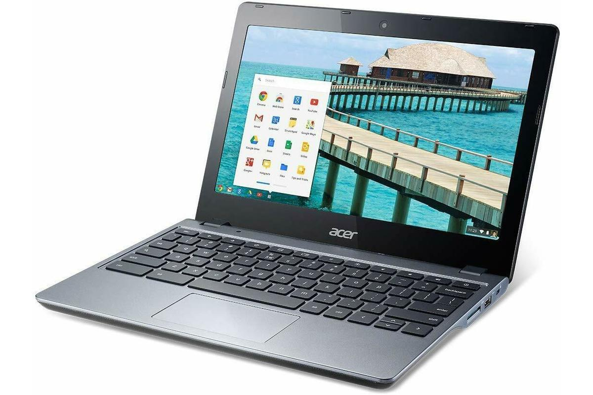 9 deals on certified refurbished Acer Chromebooks that are under $250 each image processing20200911 68 p3tgyb