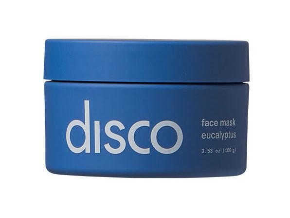 Disco Face Mask