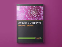 Angular 2 Deep Dive - Product Image