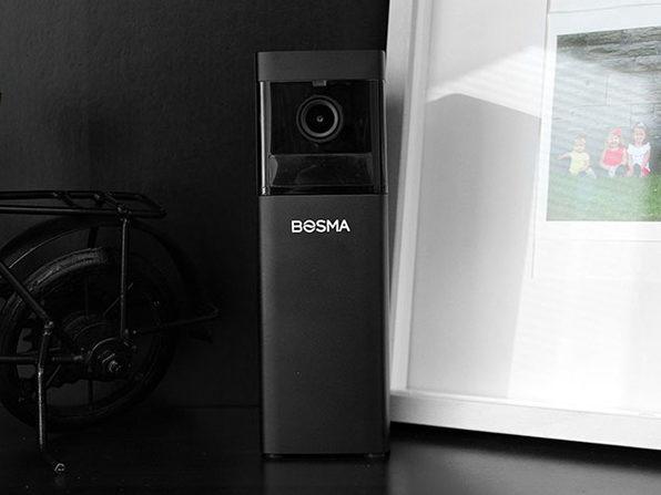X1 Indoor Security Camera
