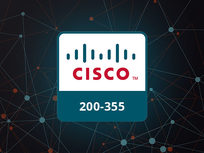 Cisco 200-355: Implementing Cisco Wireless Network Fundamentals - Product Image