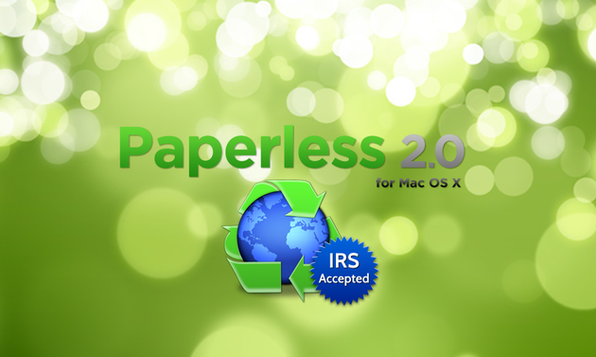 Paperless Original - Product Image