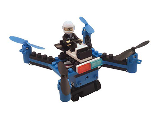 Construct Your Personal Drones With Black Friday Entry To These DIY Kits product 162787 product shots1