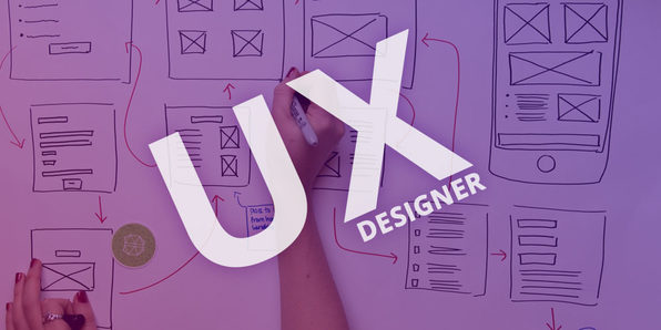 How to Become a UX Designer - Product Image