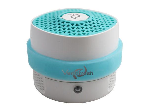 VentiFresh Plus: Next Generation Germ & Odor Eliminator (2-Pack)