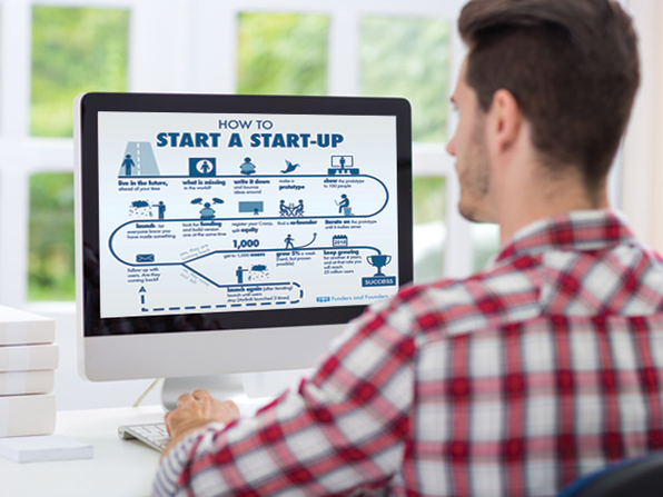 Land a Startup Job & Become an Entrepreneur Course - Product Image