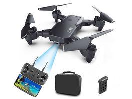 4K Dual-Camera Pro GPS Drone