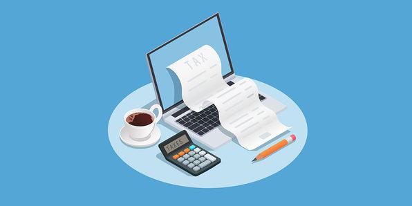 Partnership Accounting - Product Image