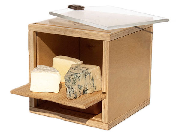 Cheese Grotto™ Piatto (Birch)