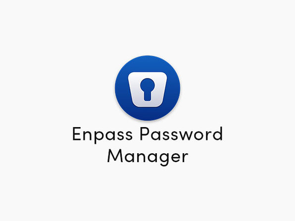 Enpass Password Manager (1-Year Subscription)