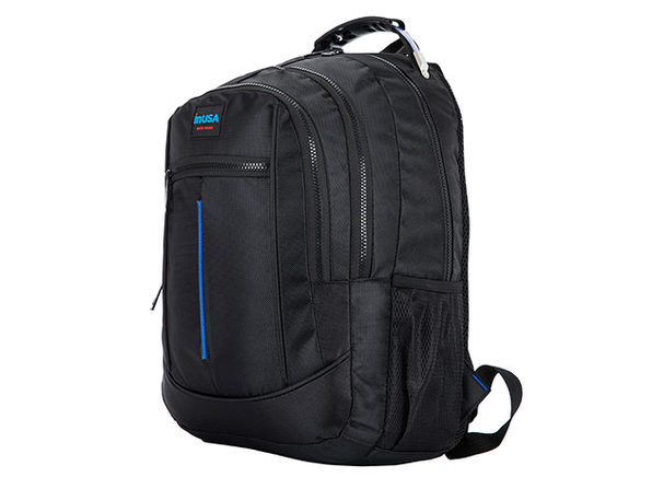 """InUSA ROADSTER Executive Backpack for Laptops Up to 15.6"""""""