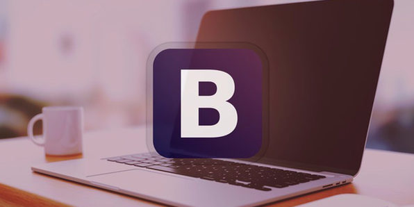 The Complete Bootstrap Masterclass Course: Build 4 Projects - Product Image