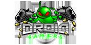 DroidGamers logo