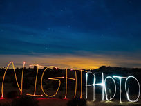 Night Photography - Product Image