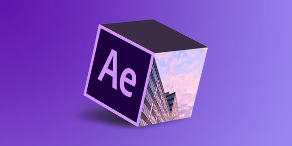 Getting Started with Adobe After Effects CC 2015 - Product Image