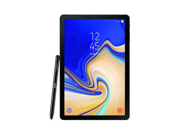 "Samsung Galaxy Tab S4 10.5"" 64GB - Black (Sprint 4G)"