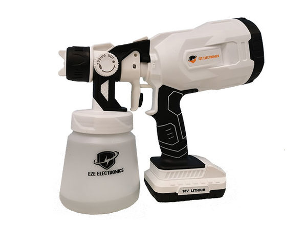 Cordless Handheld Disinfectant Sprayer