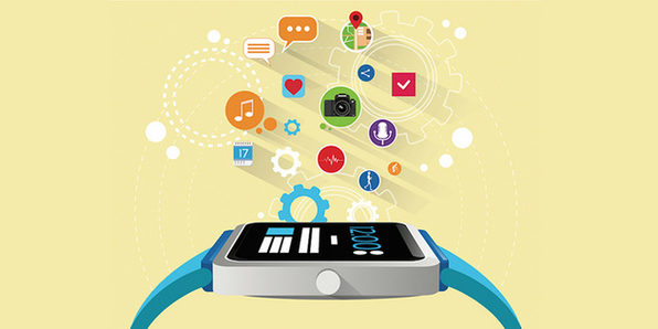 The Complete Apple Watch Developer Course - Product Image