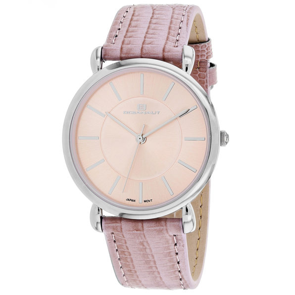 Oceanaut Women's Alma Rose Gold Dial Watch - OC2211
