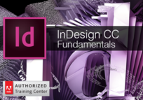 Adobe InDesign CC Fundamentals - Product Image