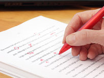 Proofreading & Editing Diploma Course - Product Image