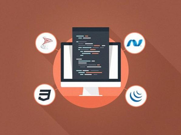 A SQL Server, ASP.NET, CSS, C# & jQuery Course
