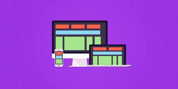 Responsive Web Design: Made Easy - Product Image
