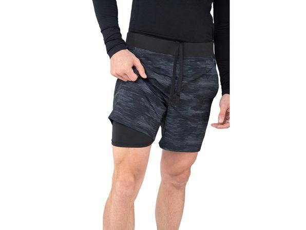 Kyodan Mens Woven Short - X-Large