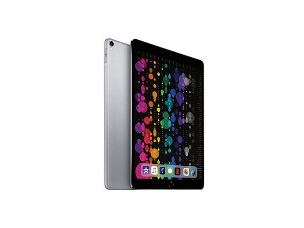 """Apple iPad Pro 10.5"""" 64GB - Space Grey (Certified Refurbished)"""