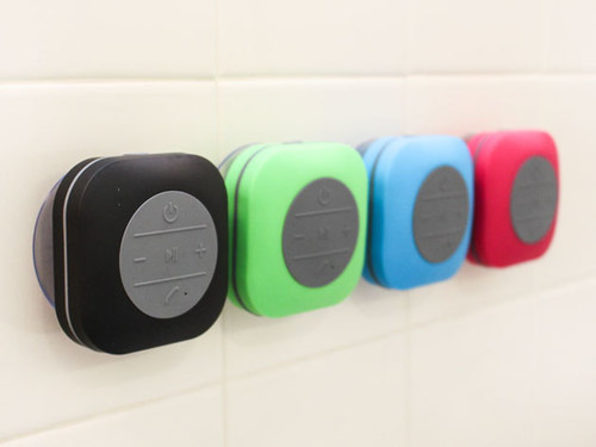 XXL Shower Speaker (Green)