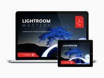 The Lightroom Mastery [eBook] - Product Image