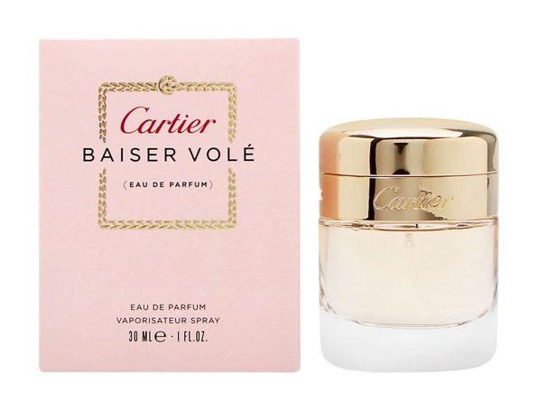 Cartier Baiser Vole Eau de Parfum Spray - Product Image